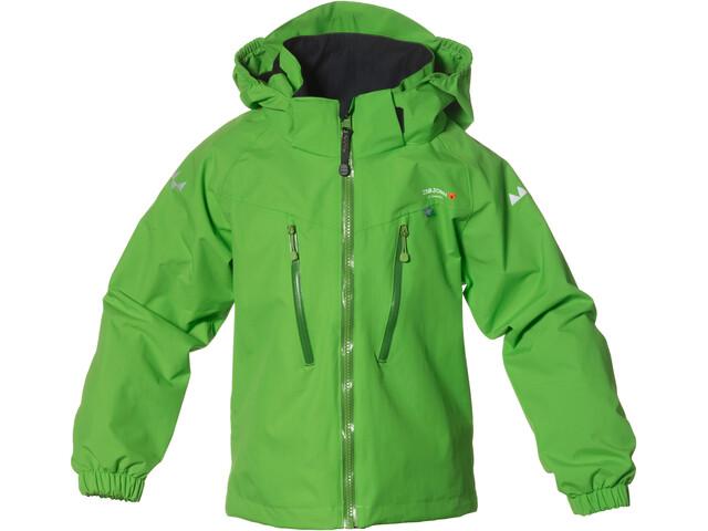 Isbjörn Storm - Veste Enfant - vert